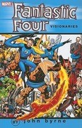 Fantastic Four Visionaries, Vol. 1