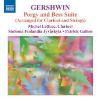 Musik Für Klarinette Und Streicher