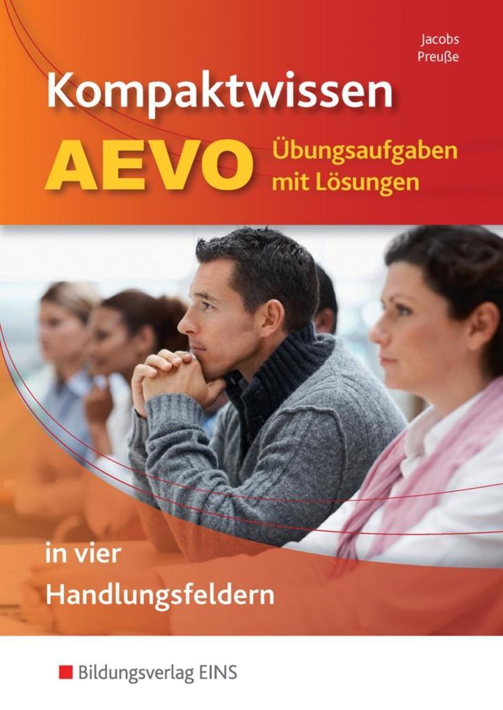 Kompaktwissen AEVO als Buch