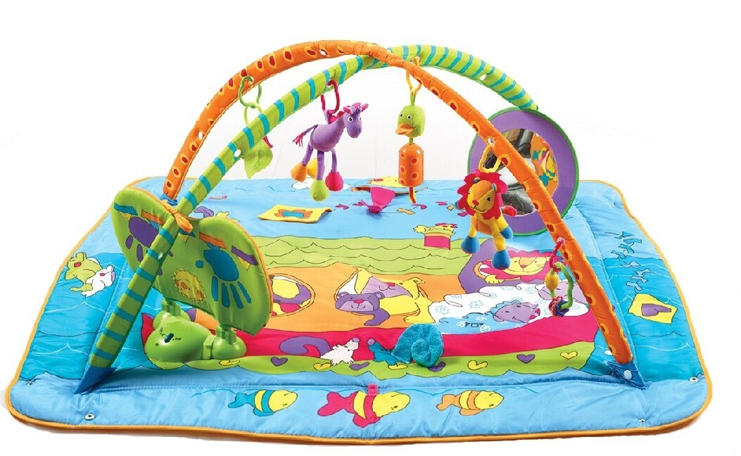 Tiny Love Gymini Total Playground Kick & Play