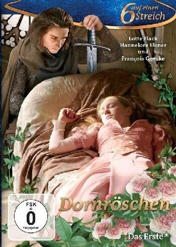 Dornröschen als DVD