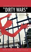 """Historical Dictionary of the """"Dirty Wars"""""""