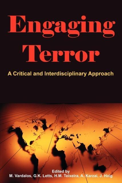 Engaging Terror als Taschenbuch von