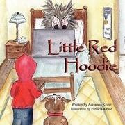 Little Red Hoodie