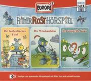 Ritter Rost - Die 2. Ritter-Box