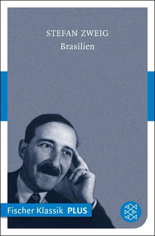 Brasilien als eBook Download von Stefan Zweig