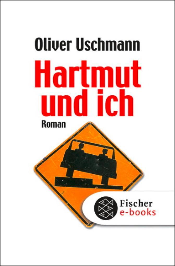Hartmut und ich als eBook