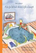 Als je kind moeilijk slaapt / druk 1