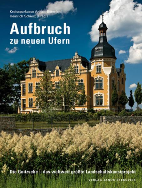 Aufbruch zu neuen Ufern als Buch von Franz Halb...
