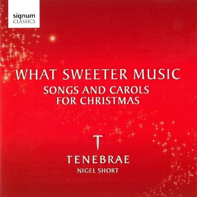 What Sweeter Music-Weihnachtslieder