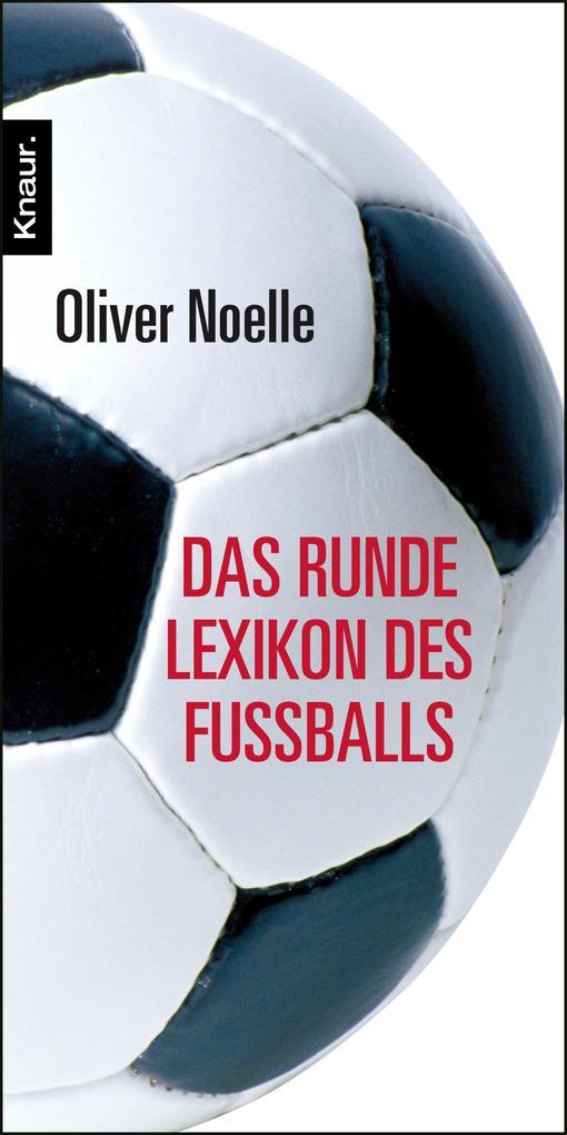 Das runde Lexikon des Fußballs als eBook Downlo...