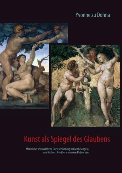 Kunst als Spiegel des Glaubens als Buch von Yvo...