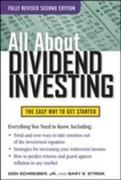 All about Dividend Investing: The Easy Way to Get Started