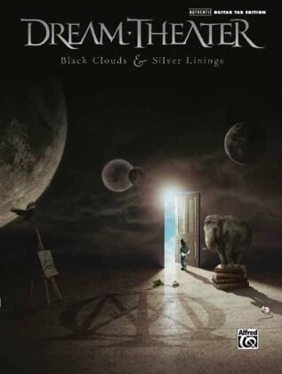 BLACK CLOUDS & SILVER LININGS GTAB als Taschenb...