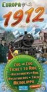 Days of Wonder - Zug um Zug - Europa 1912 Erweiterung
