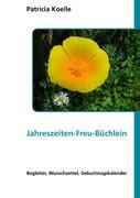 Jahreszeiten-Freu-Büchlein