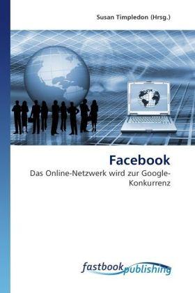 Facebook als Buch von