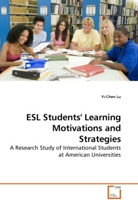 ESL Students´ Learning Motivations and Strategi...