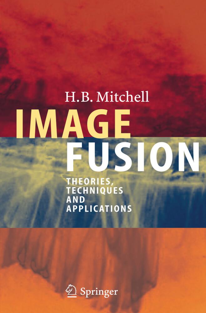 Image Fusion als Buch von H. B. Mitchell
