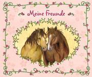 Meine Freunde (Pferde)