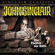 John Sinclair Classics - Folge 07