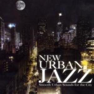 New Urban Jazz