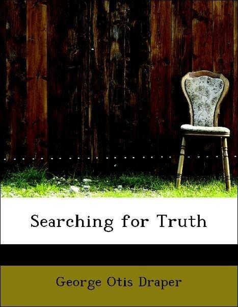 Searching for Truth als Taschenbuch von George ...