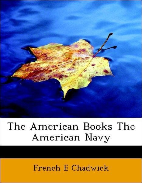 The American Books The American Navy als Tasche...