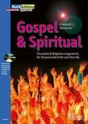 Spiritual & Gospel