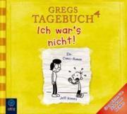 Gregs Tagebuch 4-Ich War's Nicht!