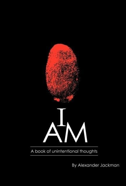 I Am a Book of Unintentional Thoughts als Buch ...