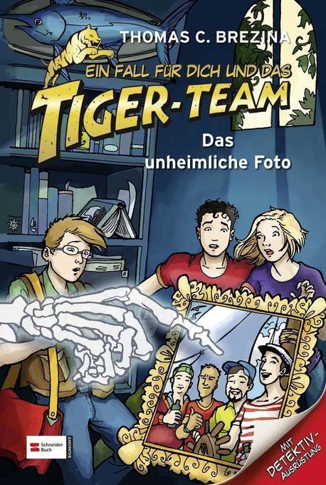 Ein Fall für dich und das Tiger-Team 35. Das un...