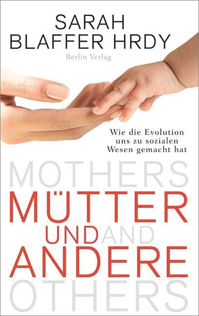 Mütter und Andere als Buch (gebunden)