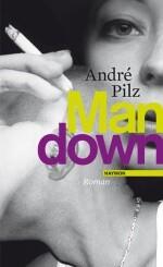 Man Down als Buch