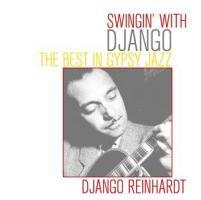 Swingin With Django-The Best In Gypsy Jazz