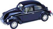 Welly VW Käfer schwarz 1:24