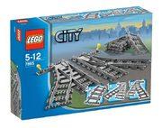 LEGO® City 7895 Weichen
