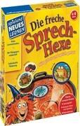 Ravensburger Spiel - Die freche Sprech-Hexe