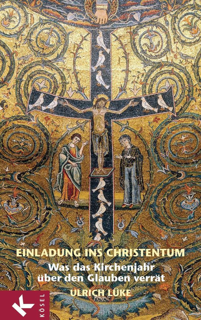 Einladung ins Christentum als eBook Download vo...