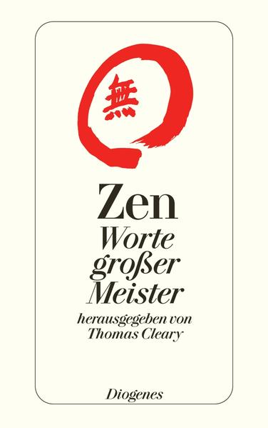 Zen, Worte großer Meister als Taschenbuch