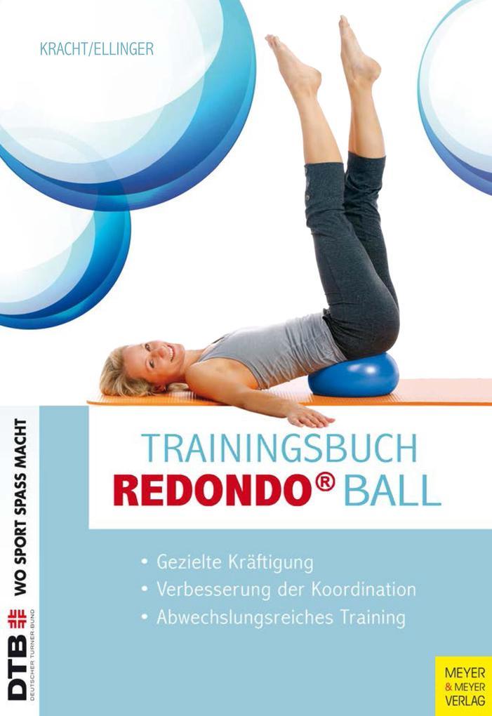 Trainingsbuch Redondo Ball als Buch von Inge Kr...