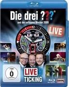 Die drei ??? Der seltsame Wecker 2009- Live and Ticking (drei Fragezeichen) Blu-Ray