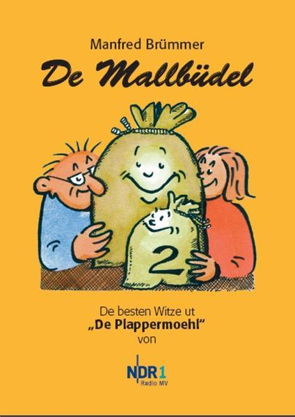 De Mallbüdel 02 als Buch von Manfred Brümmer