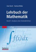Lehrbuch der Mathematik. Band 1