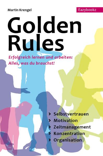 Golden Rules als Buch von Martin Krengel