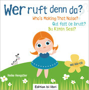 Wer ruft denn da / Who's Making That Noise? / Qui fait ce bruit? / Bu Kimin Sesi?