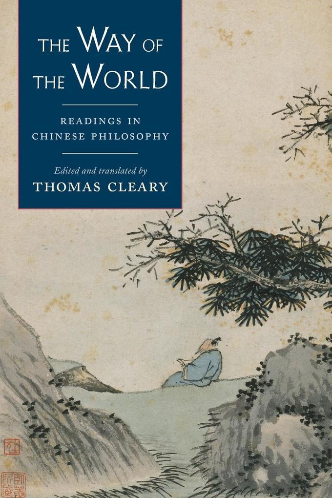 The Way of the World als Taschenbuch von