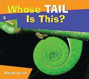 Whose Tail Is This?