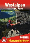 Klettersteige Westalpen – Frankreich/Italien
