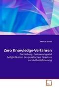 Zero Knowledge-Verfahren